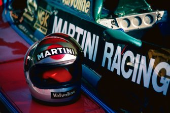 Helm: Mario Andretti, Lotus