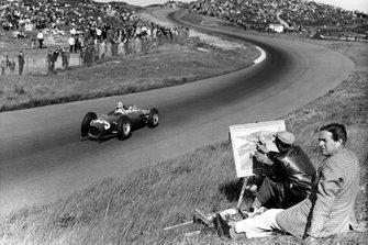 Wolfgang von Trips, Ferrari Dino 156