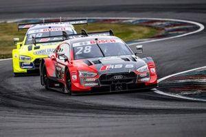 Лоик Дюваль, Audi Sport Team Phoenix, Audi RS 5 DTM