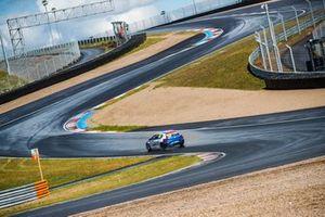 Александр Гармаш, VW Scirocco, RHHC Racing Team