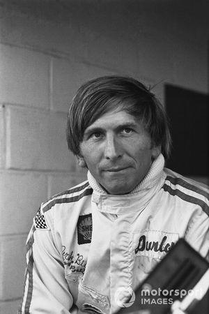 Derek Bell, Brabham BT26-Ford
