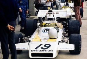 Carlos Reutemann's, Brabham BT37 Ford