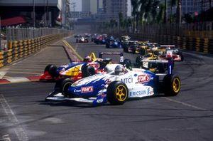 Peter Dumbreck, Dallara F398