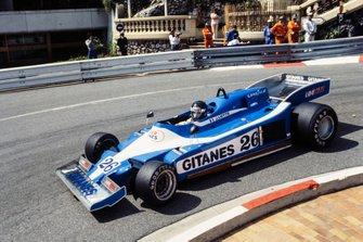 Jacques Laffite, Ligier JS9 Matra