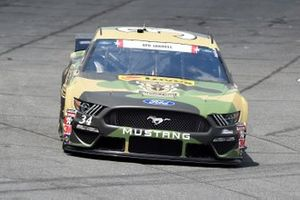 Michael McDowell, Front Row Motorsports, Ford Mustang