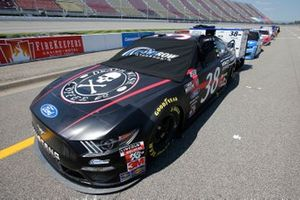 John H. Nemechek, Front Row Motorsports, Ford Mustang Death Wish Coffee