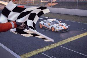 Louis Deletraz gana la Pro Series
