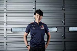 Shinji Nakano, Red Bull MOTUL MUGEN NSX-GT