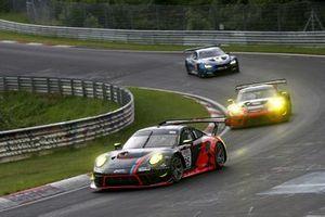 #25 Huber Racing Porsche 911 GT3-R