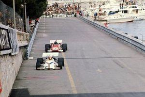 Jo Siffert, BRM P160, Jacky Ickx, Ferrari 312B2