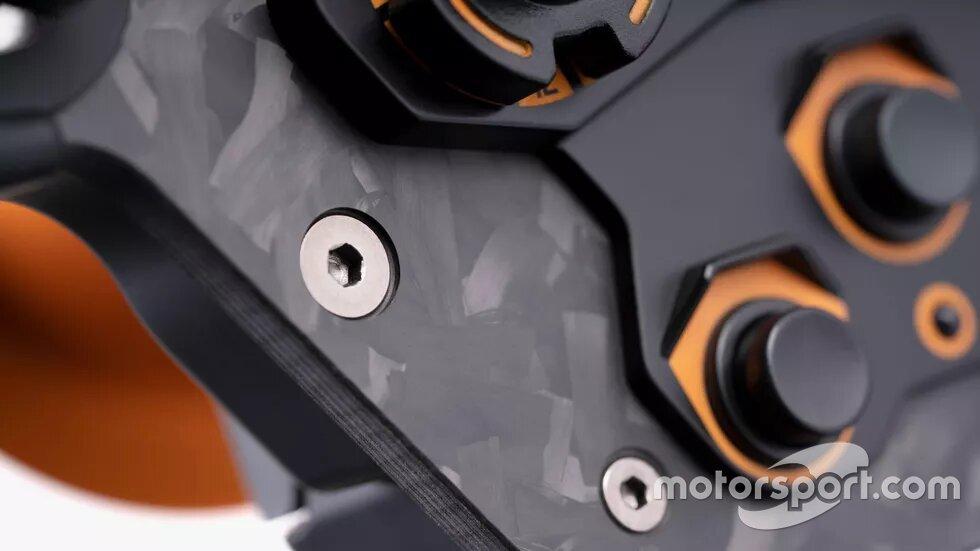 Fanatec ClubSport Steering Wheel F1® 2020