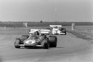 Clay Regazzoni, Ferrari 312B2, Jo Siffert, BRM P16