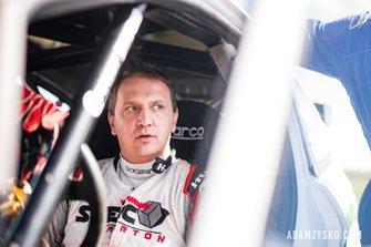 Adam Stec, Dariusz Zdanowicz, Ford Fiesta R5