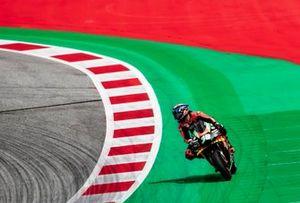 Bradley Smith, Aprilia Racing Team Gresini, Austrian MotoGP