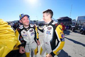 #4: Corvette Racing Corvette C8.R, GTLM: Tommy Milner, Nick Tandy,
