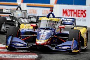 Alexander Rossi, Andretti Autosport Honda