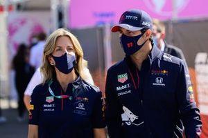 Sergio Perez, Red Bull Racing