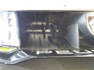 Dettagli Peugeot Hypercar 9X8