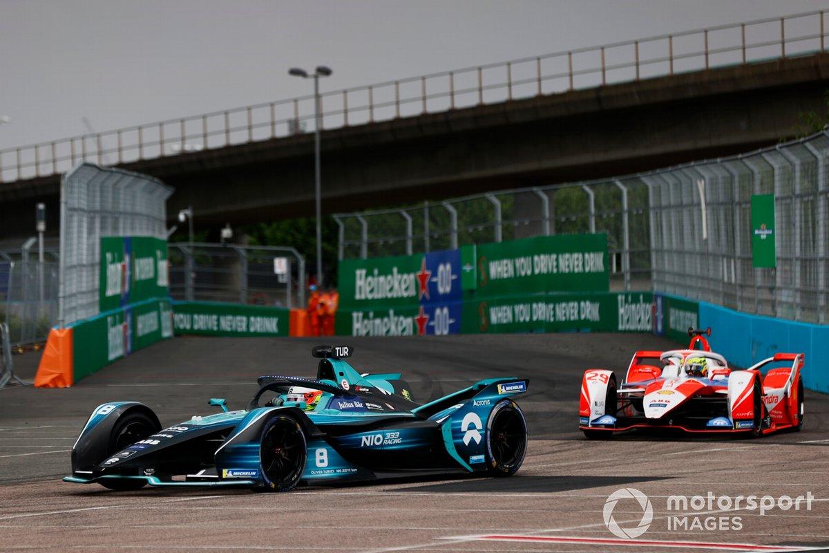 Oliver Turvey, NIO 333, NIO 333 001, Alexander Sims, Mahindra Racing, M7Electro