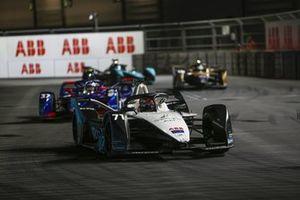 Norman Nato, Venturi Racing, Silver Arrow 02, Nick Cassidy, Envision Virgin Racing, Audi e-tron FE07