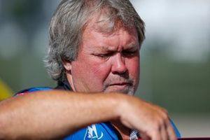 Graham Rahal, Rahal Letterman Lanigan Racing Honda crew member
