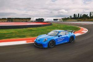Evento d'inaugurazione del Porsche Experience Center Franciacorta