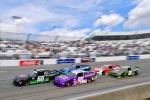 David Starr, Motorsports Business Management, Ford Mustang, Spencer Boyd, DGM Racing, Chevrolet Camaro MiniDoge