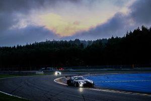 #90 Madpanda Motorsport Mercedes-AMG GT3: Ricardo Sanchez, Ezequiel Perez Companc, Patrick Kujala, Rik Breukersä