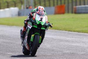 Jonathan Rea, Kawasaki Racing Team WorldSBK