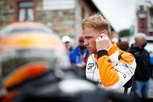 Larry ten Voorde, GP Elite