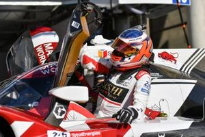 #49 High Class Racing Oreca 07 - Gibson LMP2, Kevin Magnussen