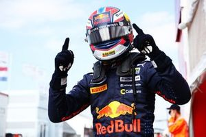 Dennis Hauger, Rrema Racing