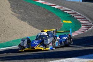 #11 WIN Autosport ORECA LMP2 07: Steven Thomas, Tristan Nunez