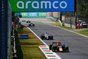 Jehan Daruvala, Carlin, Matteo Nannini, Campos Racing