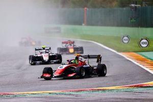 David Schumacher, Trident, Hitech Grand PrixRoman Stanek, Hitech Grand Prix