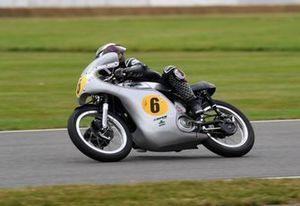 Trofeo Barry Sheene Memorial Cooper Parrish Norton