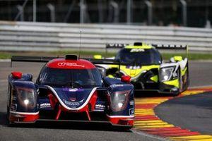 #2 United Autosports Ligier JS P320 - Nissan LMP3, Wayne Boyd, Robert Wheldon, Edouard Cauhaupe