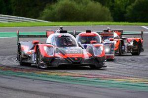 #28 Idec Sport Oreca 07 - Gibson LMP2, Paul Lafargue, Paul Loup Chatin, Patrick Pilet