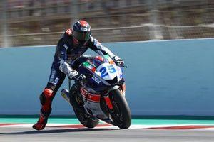 Marcel Brenner, VFT Racing