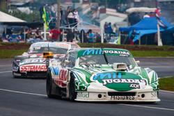 Carlos Okulovich, Maquin Parts Racing Torino, Camilo Echevarria, Alifraco Sport Chevrolet