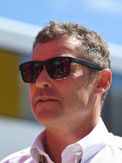 Tom Kristensen, Comisario de la FIA