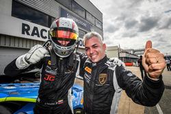 Vito Postiglione, Jonathan Cecotto, Imperiale Racing