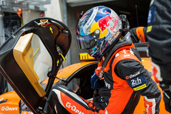 Alex Lynn, G-Drive Racing
