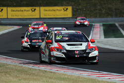 Норберт Михелиц, M1RA, Honda Civic TCR