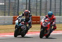 Jordi Torres, Althea Racing, Marco Melandri, Ducati Team
