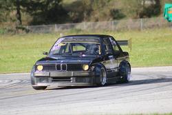 Martin Oliver Bürki, BMW M3 E33, Autersa Racing, 2. Manche