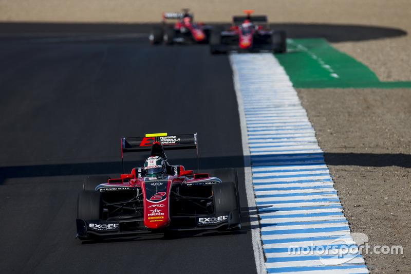 Jerez - Course 1