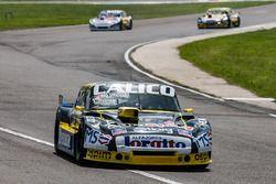 Emanuel Moriatis, Martinez Competicion Ford, Gabriel Ponce de Leon, Ponce de Leon Competicion Ford,