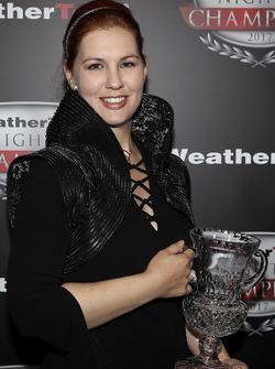 Sarah Robinson of Michelin