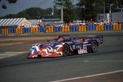 #23 Nissan R391
